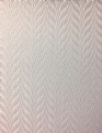"Willow Cream replacement louvres /slats for vertical blinds 3.5"" (89mm)  Flower Embroidered effect - Just Blinds"